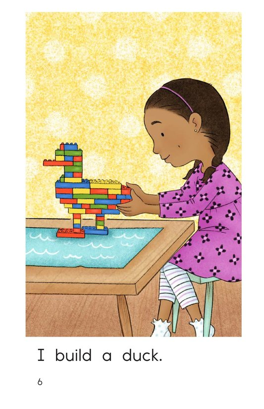 Book Preview For Building with Blocks Page 6