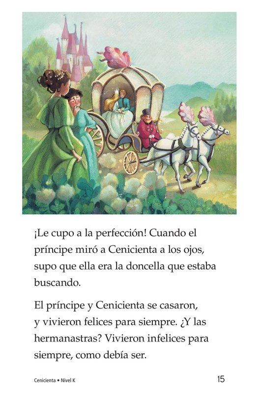 Book Preview For Cinderella Page 15
