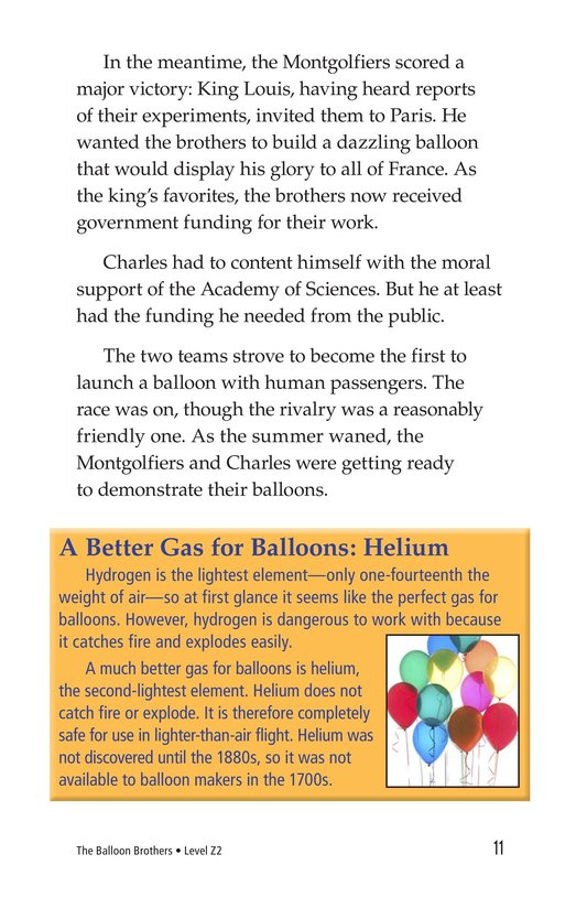 Book Preview For The Balloon Brothers Page 11
