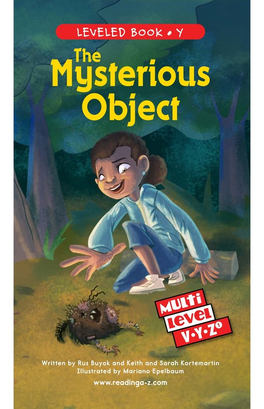 Book Preview For The Monkey's Paw Page 0