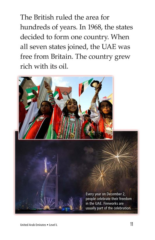 Book Preview For United Arab Emirates Page 11