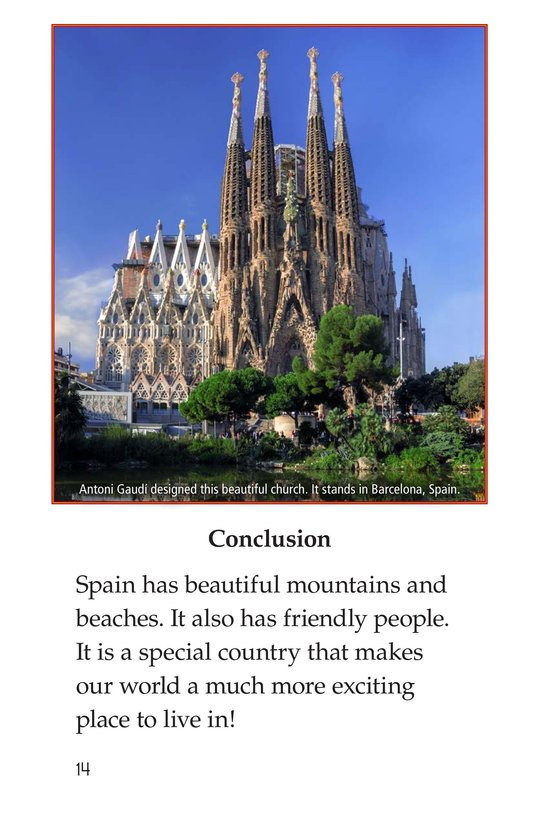 Book Preview For Spain Page 14