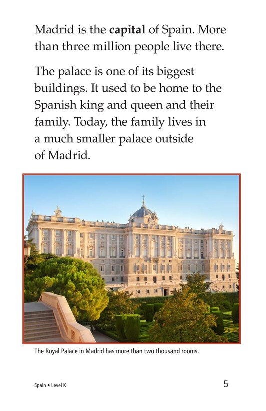 Book Preview For Spain Page 5