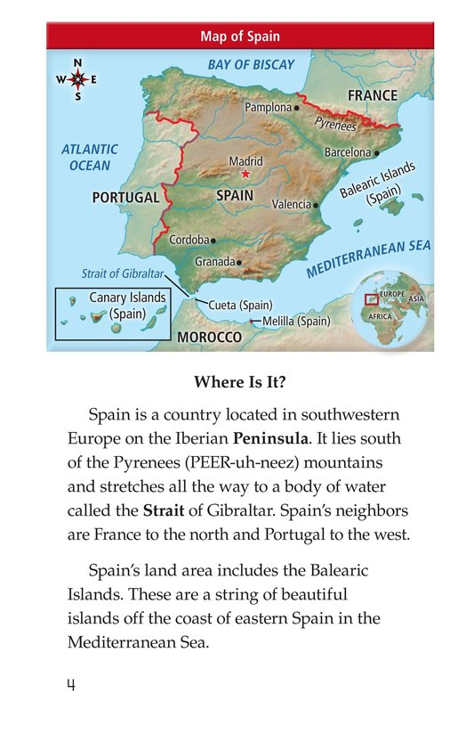 Book Preview For Spain Page 4