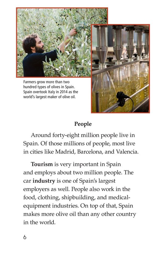 Book Preview For Spain Page 6