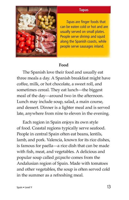 Book Preview For Spain Page 13