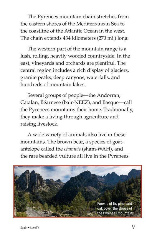Book Preview For Spain Page 9