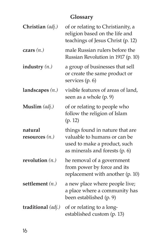 Book Preview For Russia Page 16