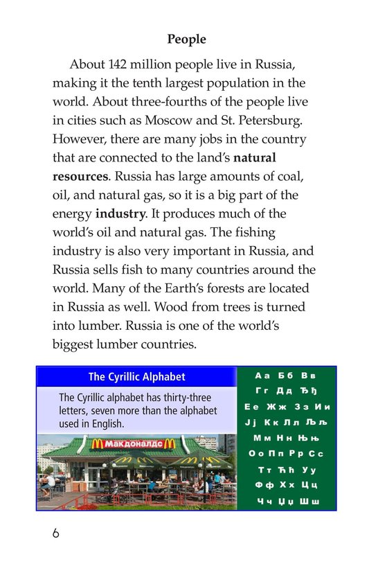 Book Preview For Russia Page 6