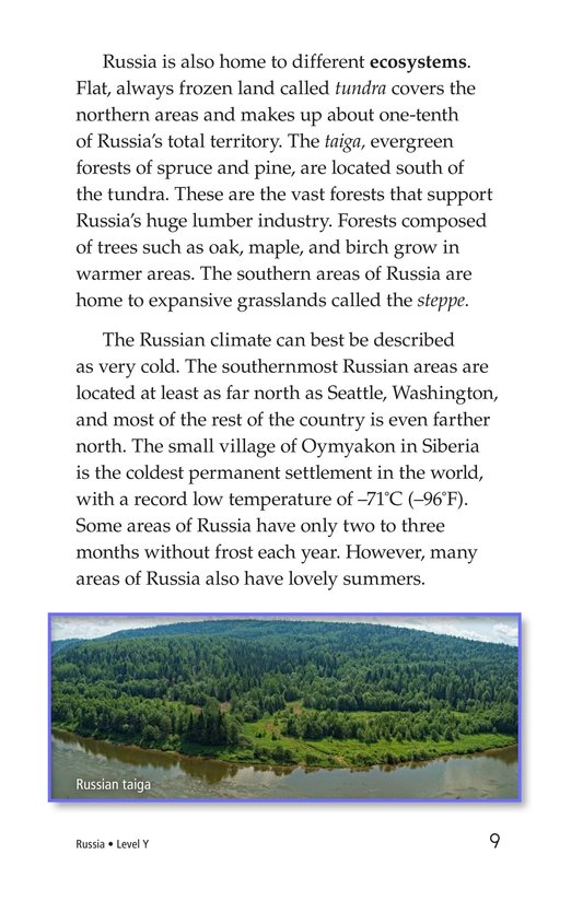 Book Preview For Russia Page 9