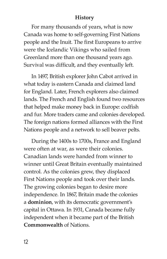 Book Preview For Canada Page 12