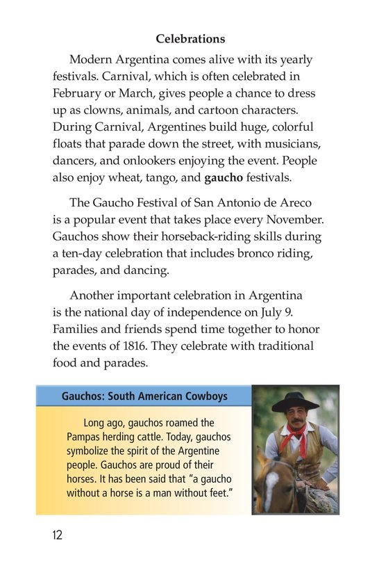 Book Preview For Argentina Page 12