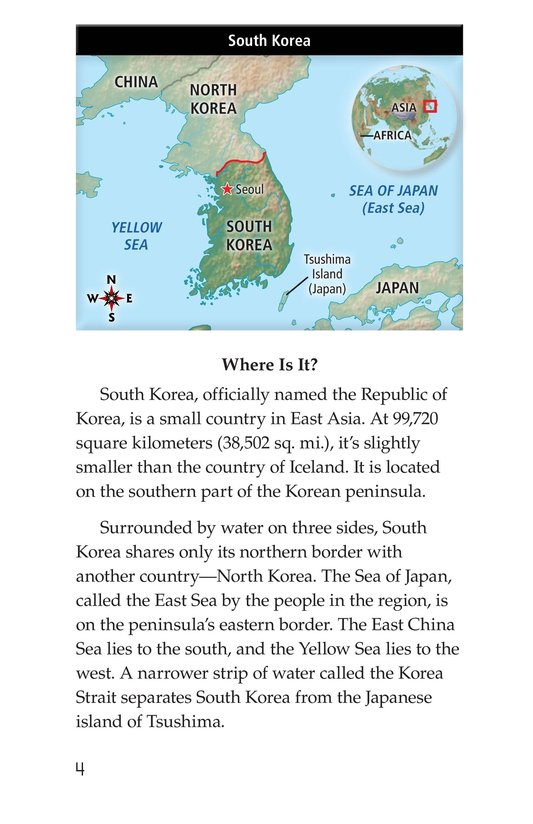 Book Preview For South Korea Page 4