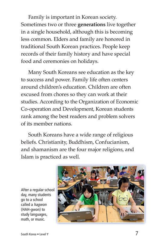Book Preview For South Korea Page 7