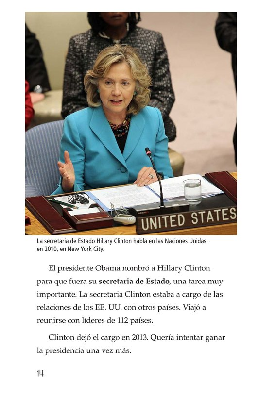 Book Preview For Hillary Clinton Page 14