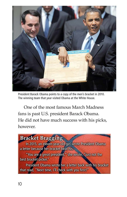 Book Preview For March Madness Page 10