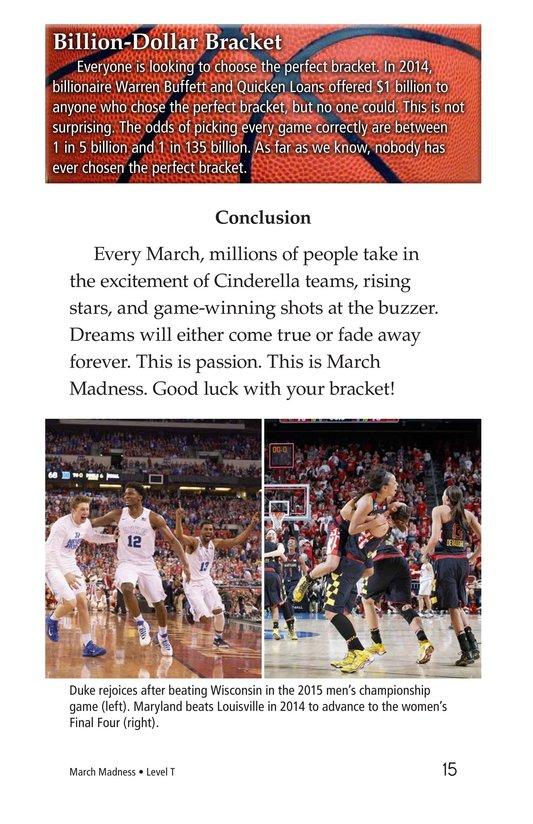 Book Preview For March Madness Page 15