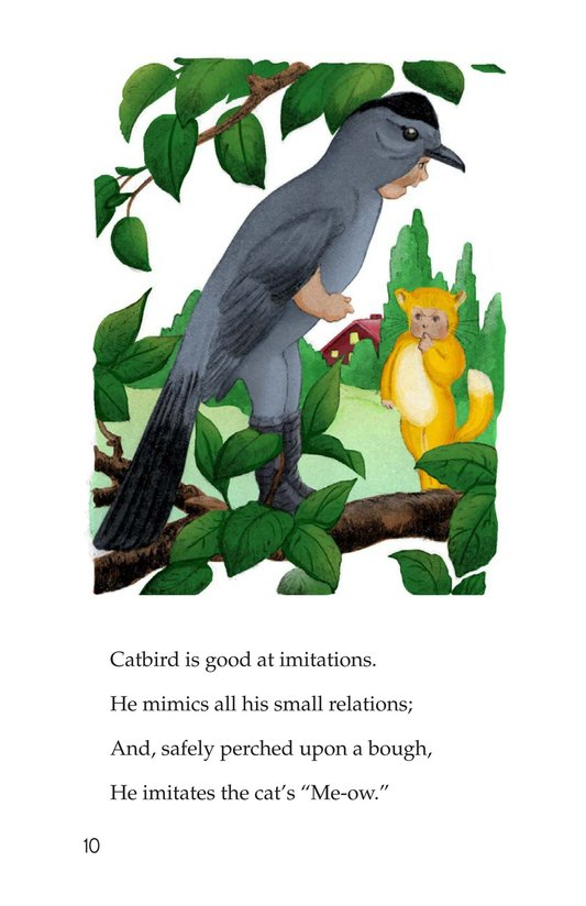 Book Preview For Bird Children Book 2 Page 10