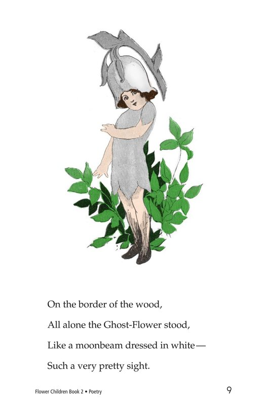 Book Preview For Flower Children Book 2 Page 9