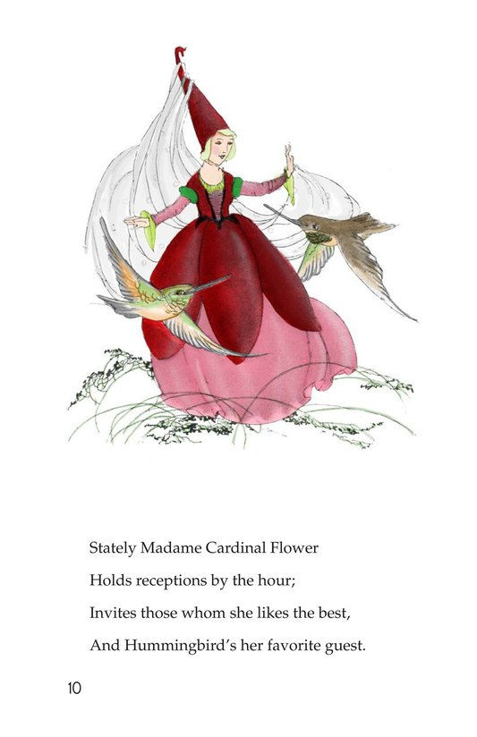 Book Preview For Wildflower Children Book 2 Page 10