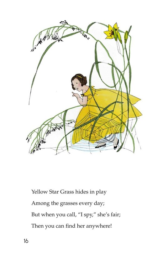 Book Preview For Wildflower Children Book 2 Page 16
