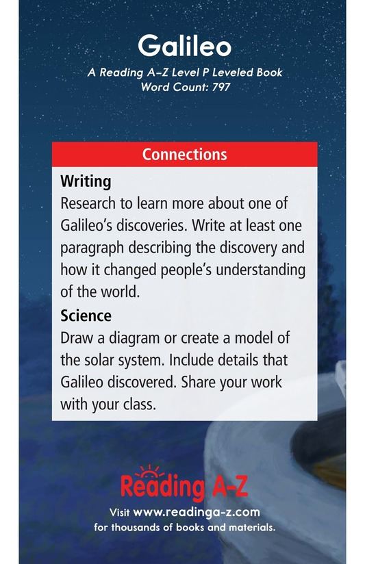 Book Preview For Galileo Page 17