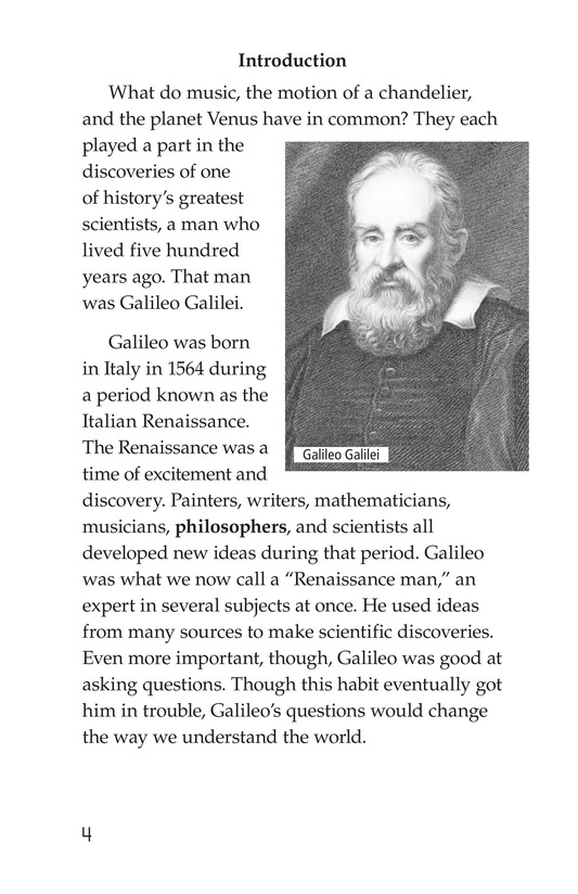 Book Preview For Galileo Page 4