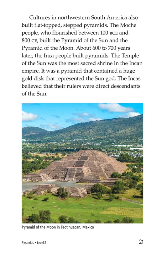 Book Preview For Pyramids Page 21