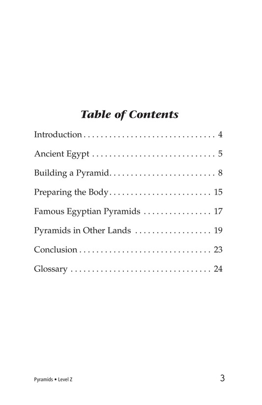Book Preview For Pyramids Page 3