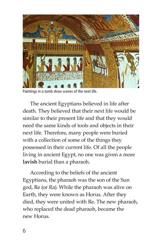 Book Preview For Pyramids Page 6