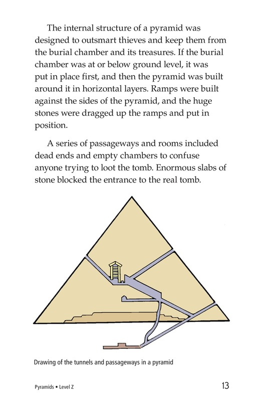 Book Preview For Pyramids Page 13