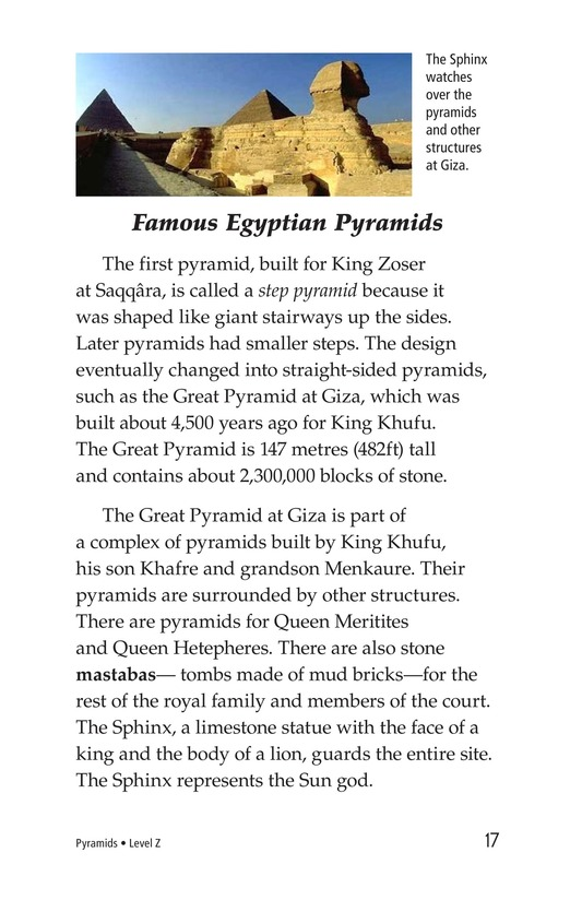 Book Preview For Pyramids Page 17
