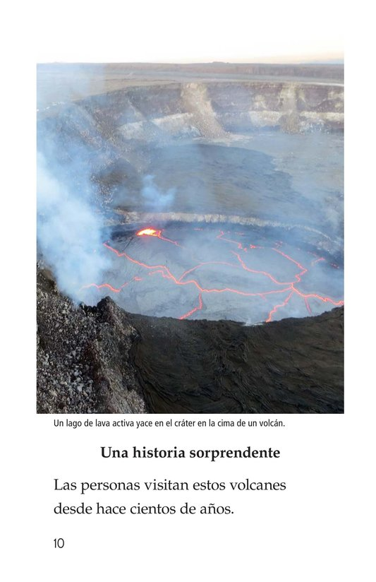 Book Preview For Hawaii Volcanoes National Park Page 10