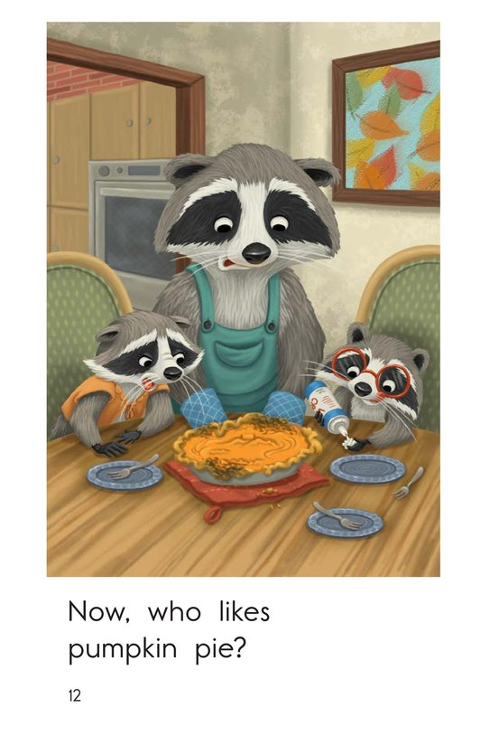 Book Preview For Pick a Pie Page 12