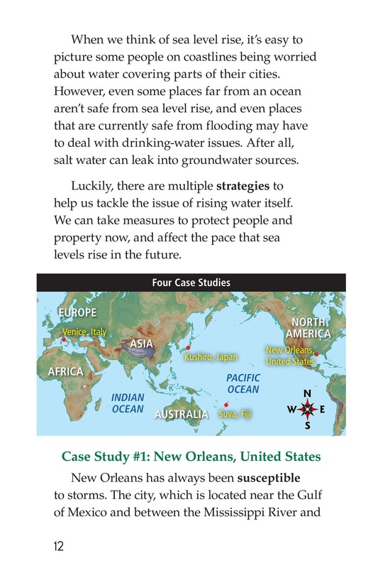 Book Preview For Ready for Rising Seas? Page 12