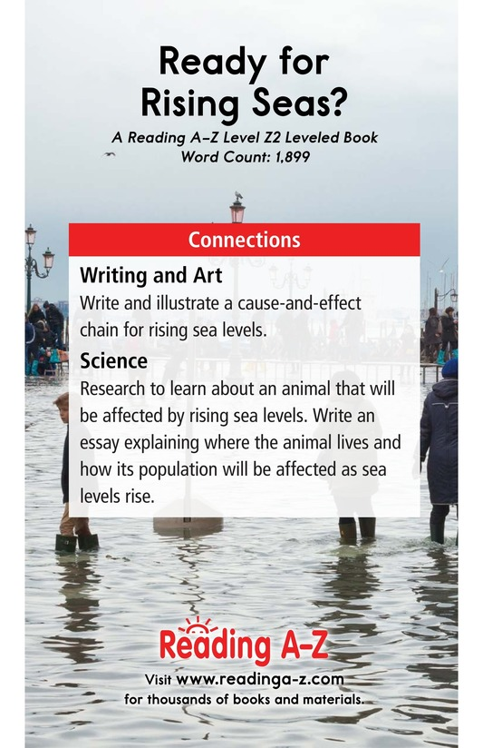 Book Preview For Ready for Rising Seas? Page 25