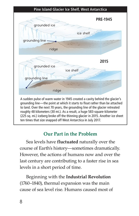 Book Preview For Ready for Rising Seas? Page 8