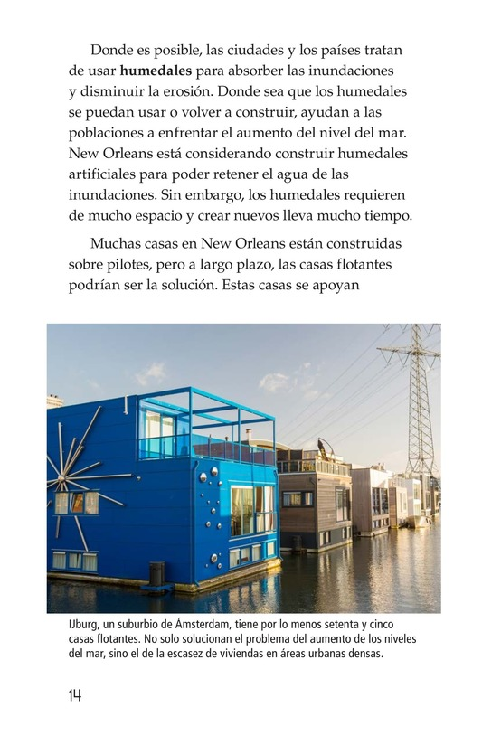 Book Preview For Ready for Rising Seas? Page 14