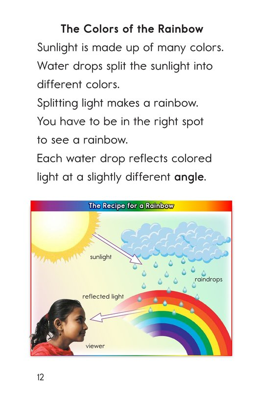 Book Preview For Rainbows Page 12