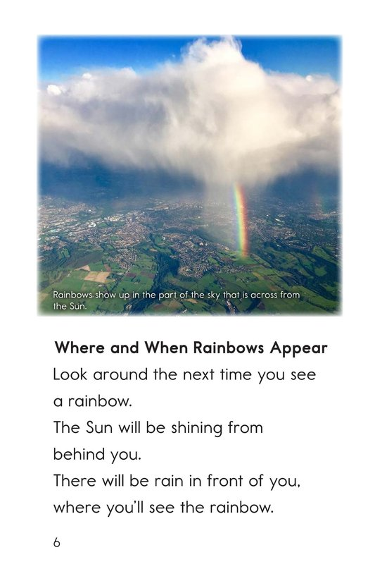 Book Preview For Rainbows Page 6