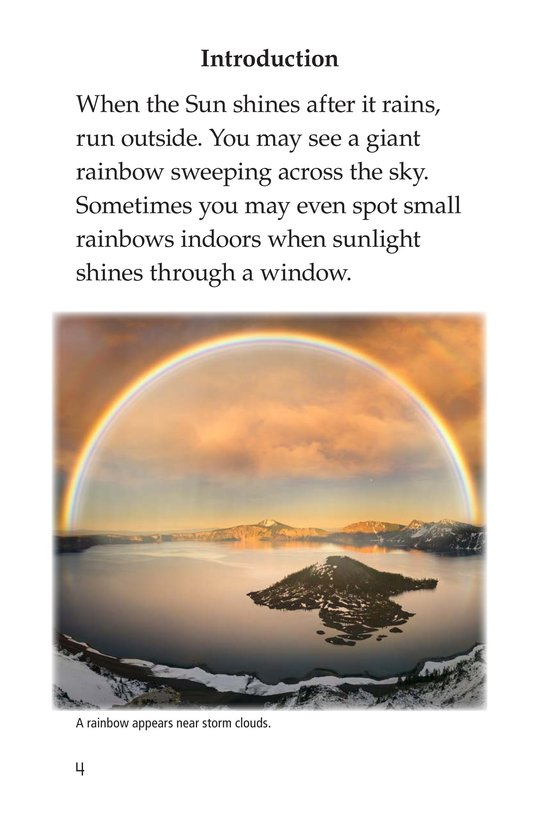Book Preview For Rainbows Page 4