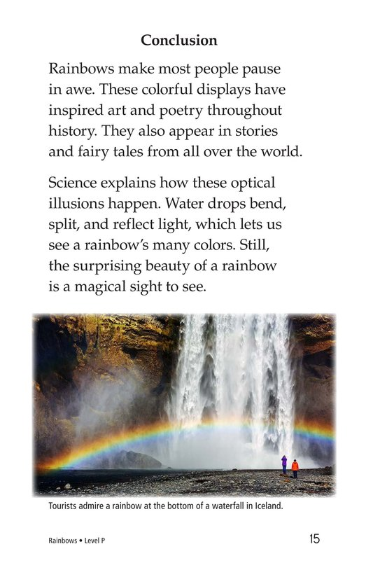 Book Preview For Rainbows Page 15