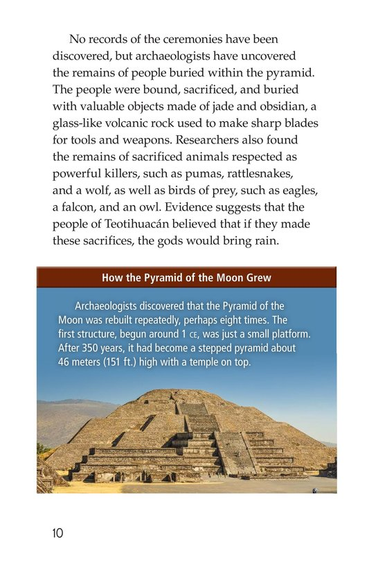 Book Preview For Teotihuacan Page 10