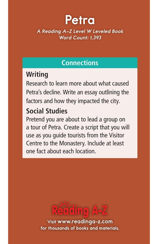 Book Preview For Petra Page 17
