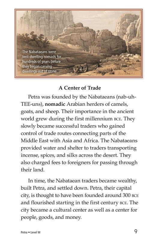 Book Preview For Petra Page 9