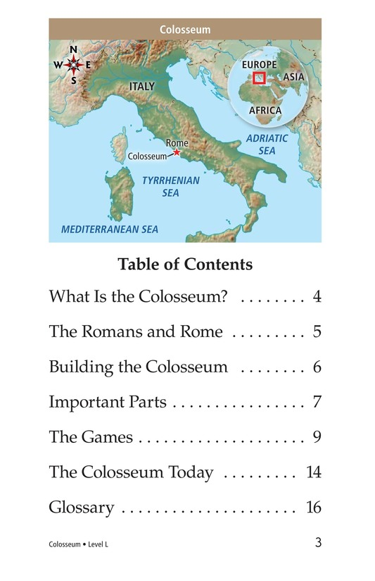 Book Preview For Colosseum Page 3