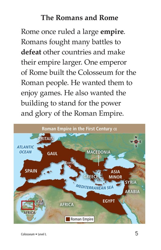 Book Preview For Colosseum Page 5