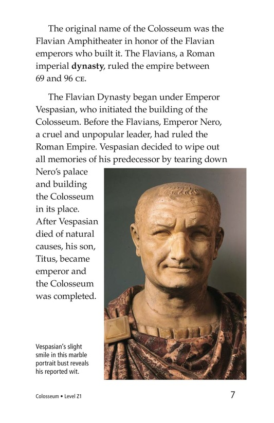 Book Preview For Colosseum Page 7