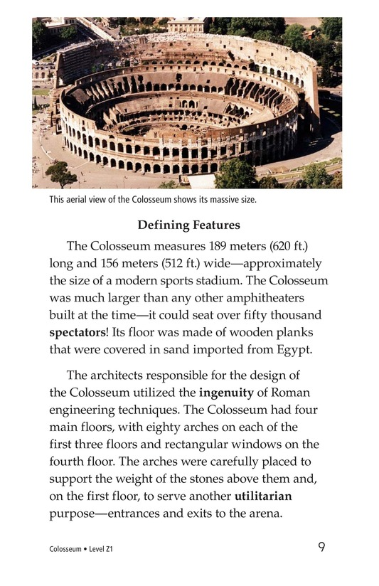Book Preview For Colosseum Page 9