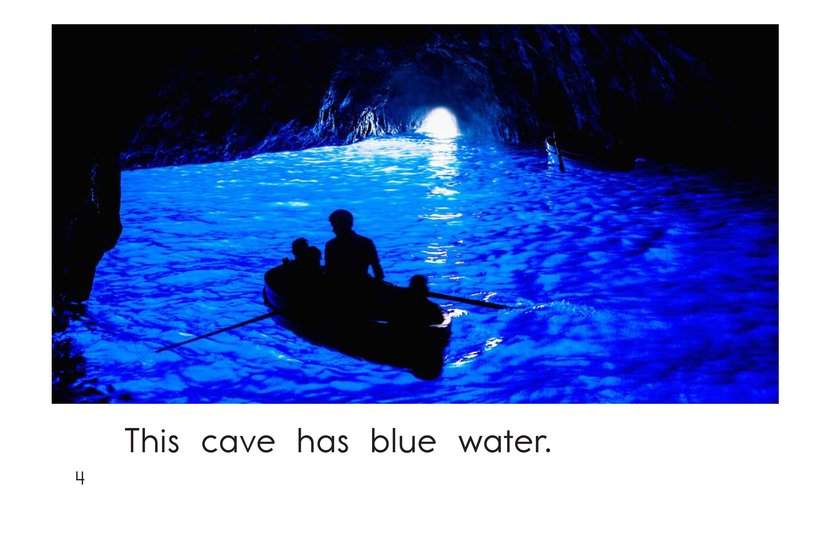 Book Preview For Amazing Caves Page 4